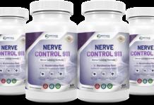 Nerve control reviews