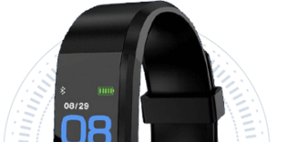 pentagonfit fitness tracker review