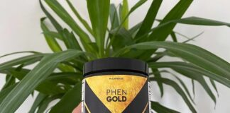 phengold supplement